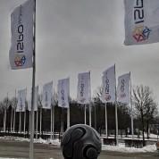 """Suntem la targul """"ISPO Munich 2015″"""